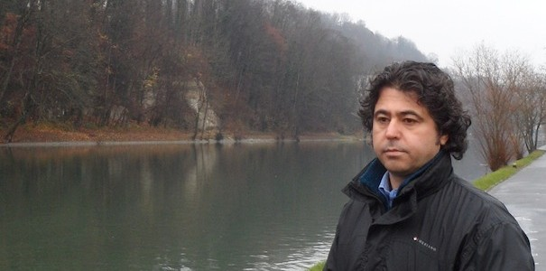 Hassan Taha