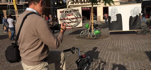 22 août 2014, Strasbourg