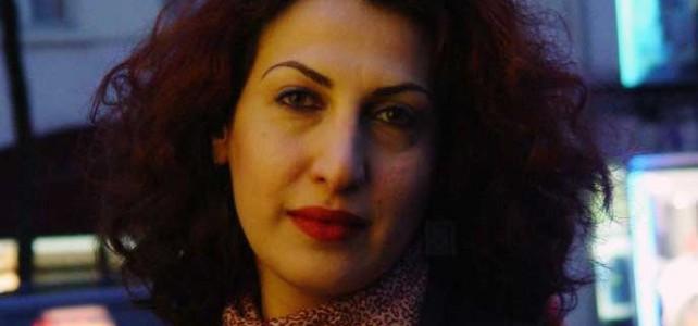 Khouloud Al Zghayare