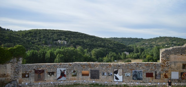 30 juillet 2015, Montclus (Gard)