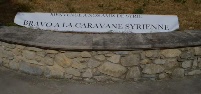 6 août 2015, La Lèque (Gard)