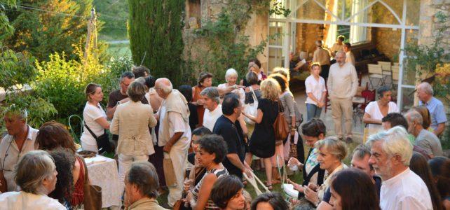 18 juillet 2016 La Lèque (Gard)
