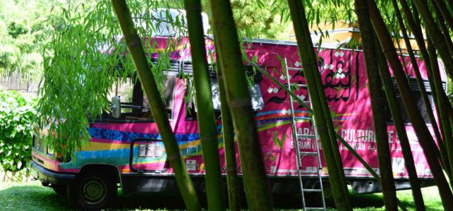 19 juillet 2017 La Bambouseraie en Cévennes