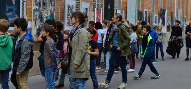 15, 16, 17 septembre à la Bastille