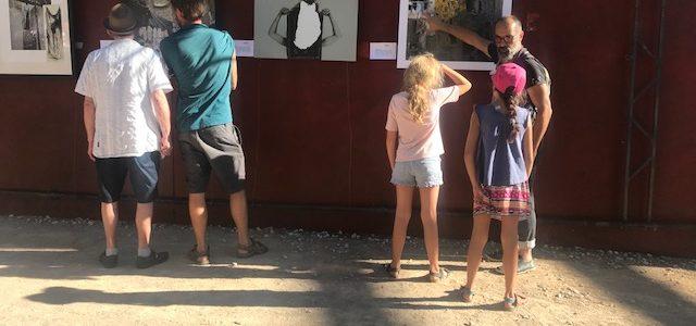 20-23 septembre, festival Arabesques, Montpellier