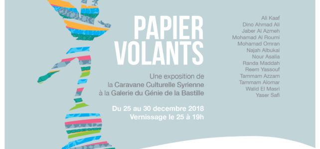 25-30 décembre 2019, la semaine des fêtes au Génie de la Bastille